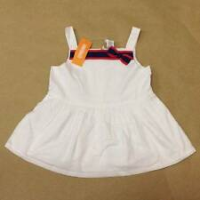 NWT Gymboree Girls Smock Bow Top Size 4 6 & 8