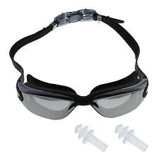 Professional Anti-Fog Waterproof UV Protection Swimming Goggles Glasses Eyewears