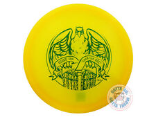 NEW Innova Champion Roc Plus 180g  Yellow Shatter 2016 USDGC Midrange Golf Disc