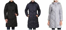 Women's North Face Miss Metro 550 Down Parka Jacket New $320