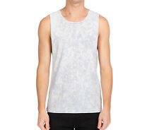 Kiss Chacey Men's Basic Acid Muscle - Grey
