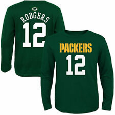 Aaron Rodgers Outerstuff Green Bay Packers T-Shirt - NFL