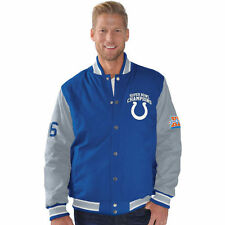 G-III Sports by Carl Banks Indianapolis Colts Jacket - NFL