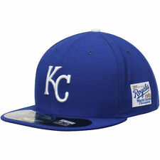 New Era Kansas City Royals Fitted Hat