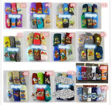 Lot 15 designs cartoon mickey superman boy mix Children underwear triangle pants
