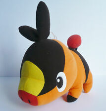 Pokemon Soft Plush toy LARGE Tepig New & tagged Genuine