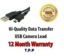 *NEW* Panasonic USB Camera Camcorder Cable Lead Select Your Model In Advert