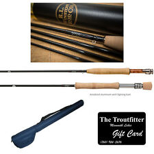 Winston Nexus Fly Rod with free shipping, free rod/reel case & $75 gift card!