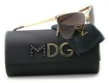 MADONNA MDG D&G DOLCE & GABBANA SUNGLASSES DG 2088 AUTHENTIC BRAND NEW WITH TAGS