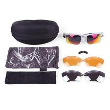 Hot Bicycle Bike Outdoor Sport UV400 Protection Goggle Sunglasses Glasses Lens