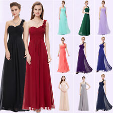 Ever Pretty Chiffon Formal Party Gown Bridesmaids Evening Prom Woman Dress 09768