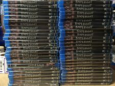 Blu-Ray NEW FOREIGN FILMS BUNDLE * 50 x THE ORPHANAGE * NOT UK * PS3