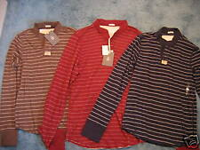 NEW ABERCROMBIE & FITCH BECKHORN TRAIL HENLEY,S/M/L/XL