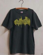 T-Shirts New Authentic Junk Food Toddler Batman Vintage Crew Tee Shirt