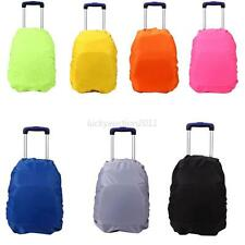 Outdoor Camping Hiking Backpack Rain Cover Rucksack Travel Cycling Trolley Bag