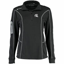 Columbia Golf Michigan State Spartans Jacket - NCAA