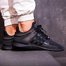 ADIDAS EQUIPMENT EQT SUPPORT ADV BLACK US SIZE 6-12 NMD BOOST BABE BA8324