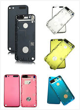 For iPod Touch 5 5th Gen A1421 Rear Panel Back Cover Housing Battery Door Case
