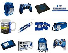 Everton F.C. Official Football Club Souvenir Gifts, Brand New, FREE POSTAGE.
