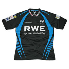 KOOGA Ospreys Home Supporters Rugby Shirt Junior