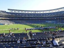 2 TICKETS TAMPA BAY BUCCANEERS @ SAN DIEGO CHARGERS 12/4 *Plaza 3 Row 1*
