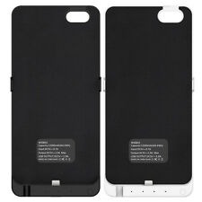12000mAh External Battery Backup Case charger pack power bank for iphone 6 4.7""