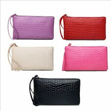 Beautiful Women PU Leather Hangbag Tote Bag Ladies Purse Shoppers Pocketbook