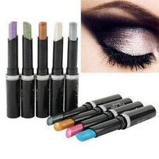 Eyeshadow Pencil Cosmetic Glitter Eye Shadow Eyeliner Pen Pro Beauty W661-672
