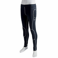 Precision Training Padded Base-Layer Goalkeeping Trousers Football Pants rrp£30