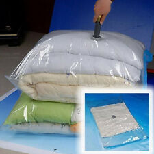 Brand New Space Saver Storage Bags Vacuum Seal Compressed Organizer Package Bag