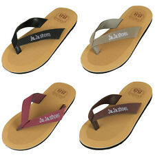 Mens Flip flops Slippers Beach Sandals Summer Indoor & Outdoor Slippers Caual