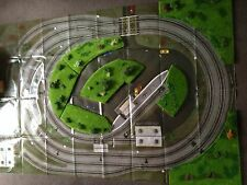NEW trainmad OO Model Rail Scenery Diorama scenic Set Hornby track mat job lot
