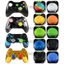 10 X Silicone Analog Thumbsticks Cap Joystick Grips for PS4 PS3 XBOX Controller