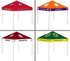 Choose Your NCAA Team 9 x 9' Ultimate Tailgate Pop-Up Canopy Tent by Rivalry