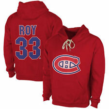 Old Time Hockey Montreal Canadiens Sweatshirt - NHL