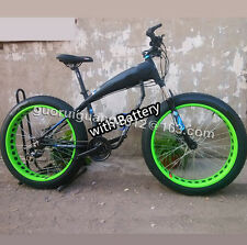 electric mountain bicycle,road bike,snow bike with Aluminum Alloy frame,12 color