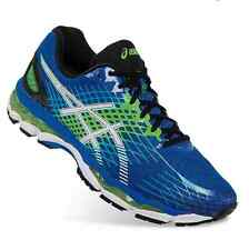 New Men ASICS GEL-Nimbus 17 Running Shoes T507N.5901 Size 7.