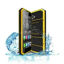 "Ken Xin Da W7 Rugged Phone 4G MTK6735P 5.0"" Android 5.1 Outdoor Waterproof H8H0"
