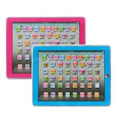 Y-Pad Touch Screen Pad Kid Learning Alphabet Tablet Computer Laptop Toy NEW R3W8