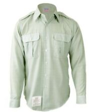US Army Men's Dress Green Uniform Class A Shirts long/short sleeve