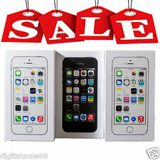 Unlocked Apple iPhone 5s 16GB 32GB 64GB Gold Silver Grey AT&T Tmobile Metro Pcs