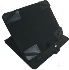 """U.S. AIRFORCE Gemline Blk. Leather Cover Case & Stand for 9"""" Tablet iPad MID PDA"""