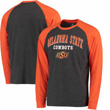 Colosseum Oklahoma State Cowboys T-Shirt - NCAA