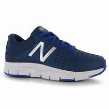 New Balance Kids KJ775 Junior Boys Shoes Trainers Lace Up Sports Running Cross