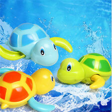 NEW Baby Children Toys Swimming Turtle Pool Toys for Toddler Bath Time Creative