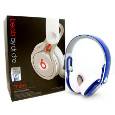 Beats by Dr. Dre Mixr DJ On-Ear David Guetta Special Edition Headband Headphones