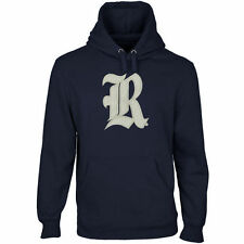 Rice Owls Gameday Mascot Pullover Hoodie - Navy Blue - College