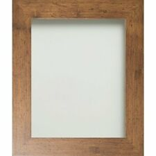 Frame Company Watson Range 9 x 6-inch Picture Photo Frames, Rustic Brown