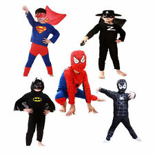 Kids' Halloween Costume Party Cosplay Fancy Suit Kid Boy Toddler Clothing S M L