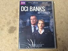 * BBC TV DVD NEW SEALED * DCI BANKS - AFTERMATH *